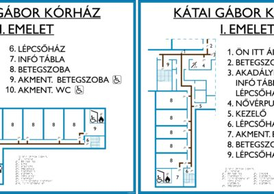 Karcag Kátai Gábor Kórház 1.